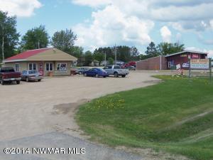 321 Clark Avenue S, Kelliher, MN 56650