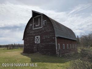80a New Maple Ridge Road NE, Blackduck, MN 56630