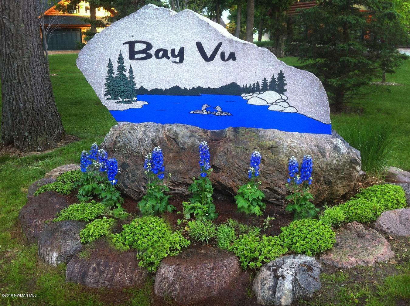 Welcome to Bay Vu.