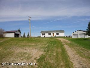 10977 Hwy 1 Highway, Northome, MN 56661
