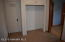 Laundry room and furnace room