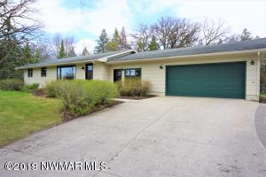 402 7th Avenue SE, Roseau, MN 56751