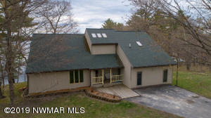 19624 Twin Lakes Trail NE, Hines, MN 56647