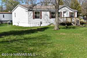 159 Willow Road, Thief River Falls, MN 56701