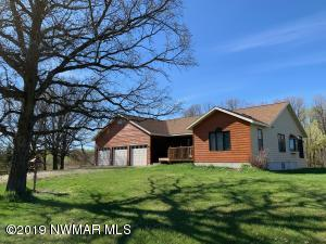 40647 175th Street, Wannaska, MN 56751