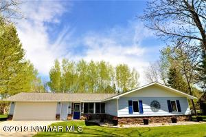 234 Birch Drive N, Warroad, MN 56763