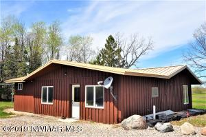18539 350th Avenue, Wannaska, MN 56751