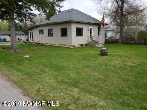 405 Chilgren Avenue, Williams, MN 56686