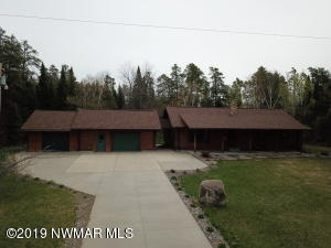 35272 560th Avenue, Warroad, MN 56763