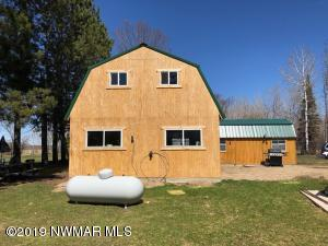 66102 CR 132 Road, Northome, MN 56661