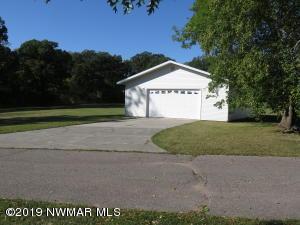 12319 Lake Street SE, Mentor, MN 56737