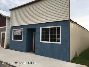 275 CLEVELAND Avenue SW, McIntosh, MN 56556
