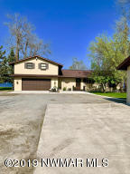 6932 Lake Shore Drive NW, Williams, MN 56623