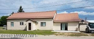 110 2nd Street NW, Baudette, MN 56623