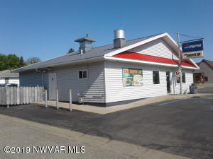 225 MN-92 Highway, Clearbrook, MN 56634