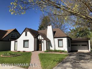 33 Sand Lake Avenue NW, Bagley, MN 56621