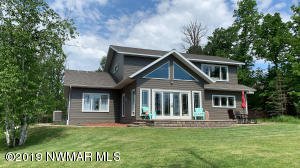 20524 Lake Julia Drive, Bemidji, MN 56601