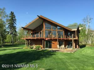 874 Brush Island, Angle Inlet, MN 56741