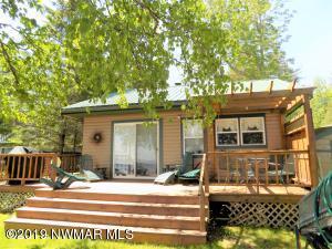 6502 Birch Beach Drive NW, Williams, MN 56686