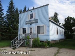 331 State 11 Highway NW, Williams, MN 56686