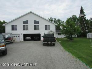 838 Noble Drive, Baudette, MN 56623