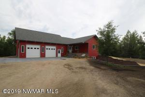 1575 Wolf Lake Drive, Bemidji, MN 56601