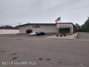 1320 Neilson Avenue SE, Bemidji, MN 56601