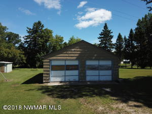 TBD 3rd Avenue, Roosevelt, MN 56673