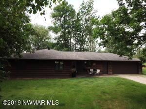37532 Birch Drive N, Warroad, MN 56763