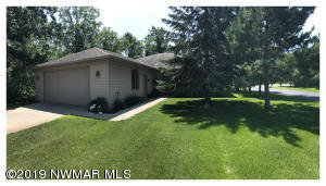 401 Ranch Circle SW, Bemidji, MN 56601