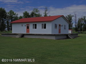 3729 Benville Road NW, Grygla, MN 56727