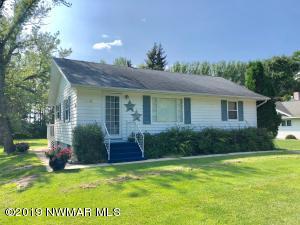603 Main Avenue N, Roseau, MN 56751