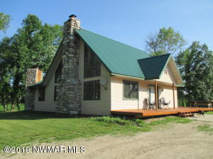 54538 County 31 Road, Northome, MN 56661