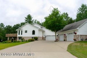 319 Majestic Pines Lane NW, Bemidji, MN 56601