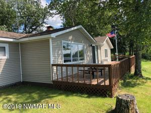 59947 Dora Lake Road, Northome, MN 56661