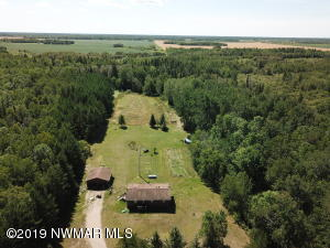 43518 County Road 18 _, Wannaska, MN 56761