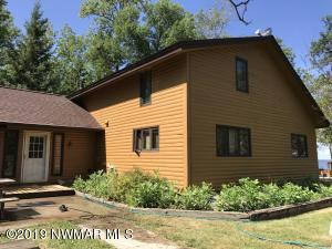 4842 Graceton Beach Road NW, Williams, MN 56686