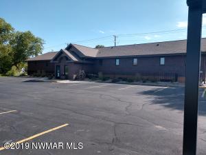 619 5th Street NW, Bemidji, MN 56601