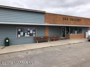 101 Main Street, Oklee, MN 56742