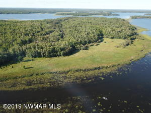 TBD Magnuson Island, Angle Inlet, MN 56741