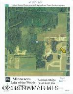 0 42nd Avenue NW, 0, Baudette, MN 56623