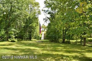 2883 Sawyer Road SW, Bemidji, MN 56601