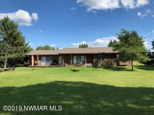 59865 Dora Lake Road, Northome, MN 56661