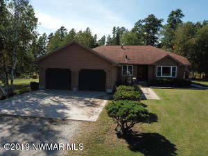 56404 Birchwood Drive, Warroad, MN 56763