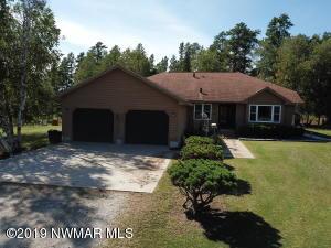 56404 Birchwood Drive, Warroad, MN 56763