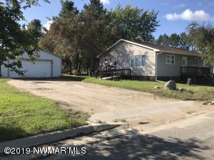 251 Lakin Avenue SW, Kelliher, MN 56650