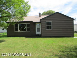 1505 First Avenue, International Falls, MN 56649