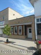 112 2nd Street SE, Hallock, MN 56728