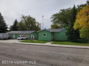 715 Birch Street, Crookston, MN 56716