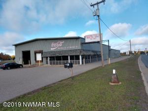 601 Paul Bunyan Drive SE, Bemidji, MN 56601